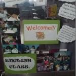 Aula de Inglês Interativa