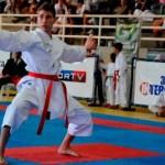 Campeonato Estadual de Karatê - Fase Regional Metropolitana - 08/09/2013